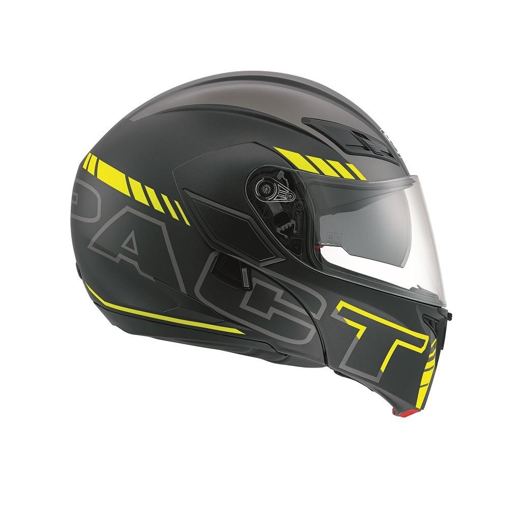 Agv Motorcycle Helmets Uk