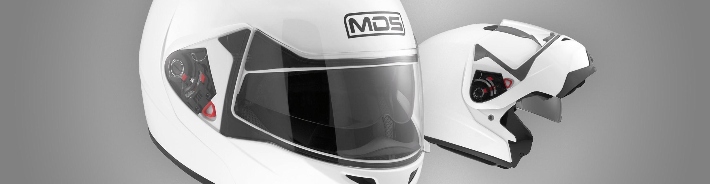 MDS Helmets