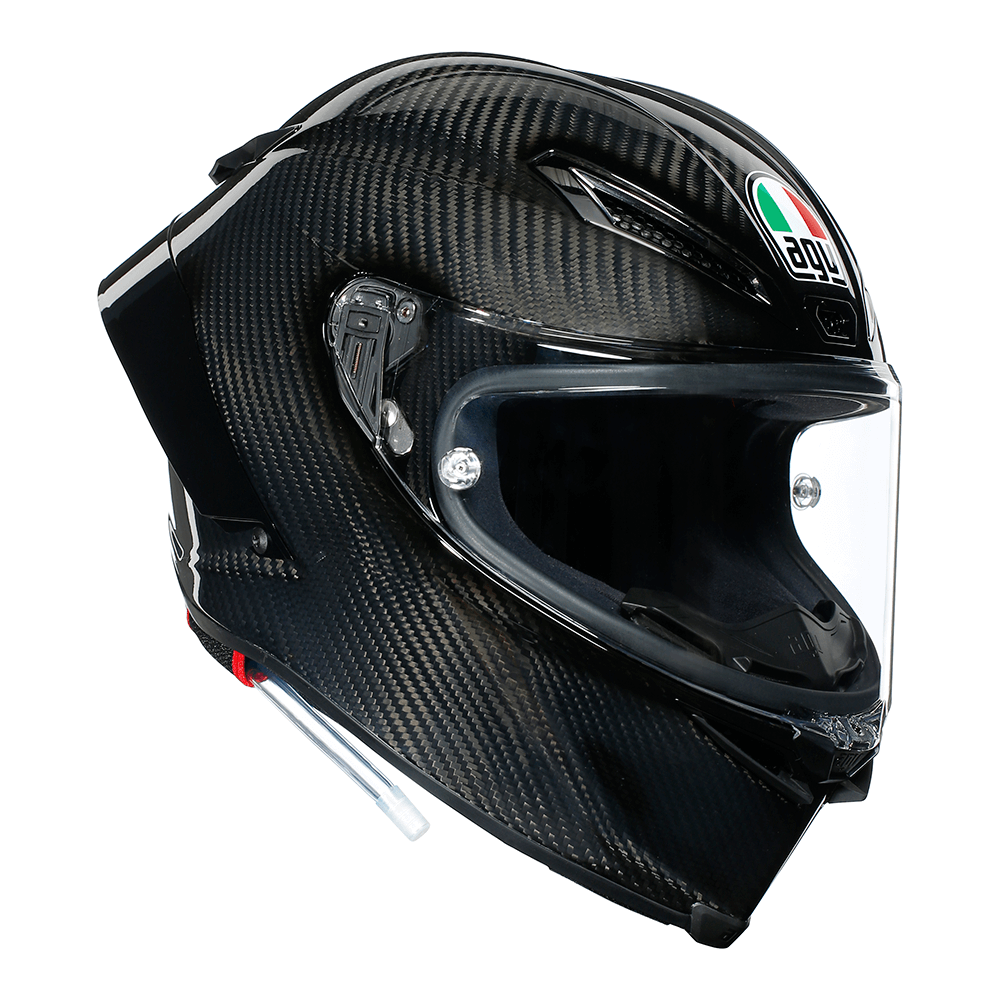 AGV Pista GP-RR Gloss Carbon
