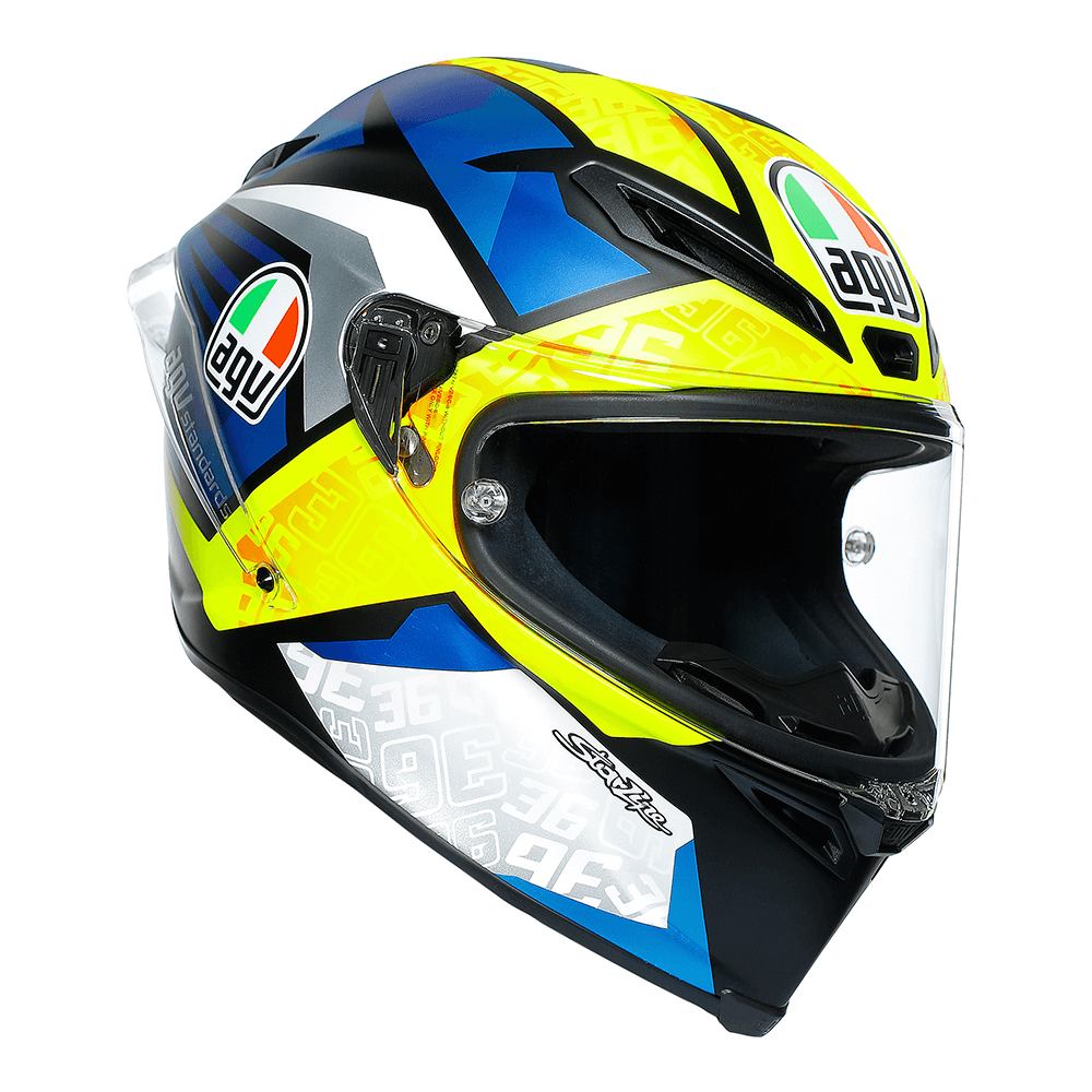 AGV Corsa-R Mir 2019