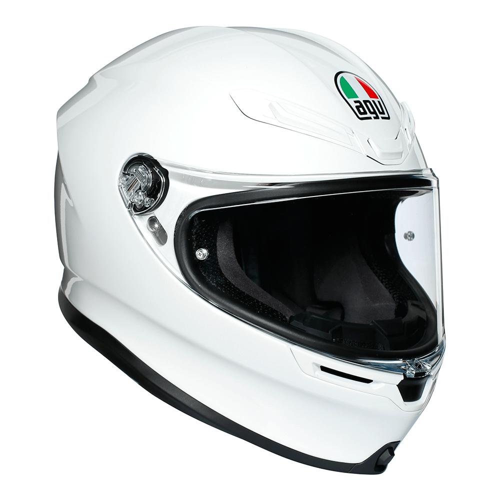 AGV K6 White