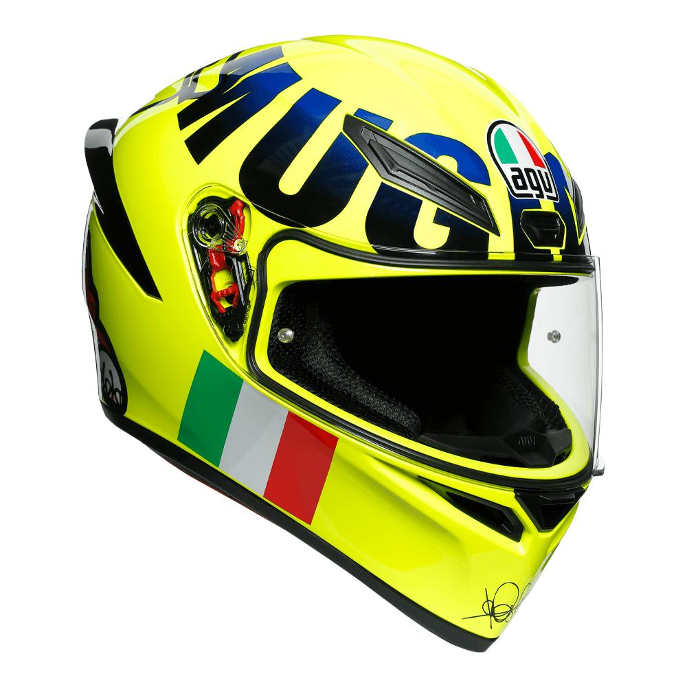 AGV K1 Rossi Mugello 2016