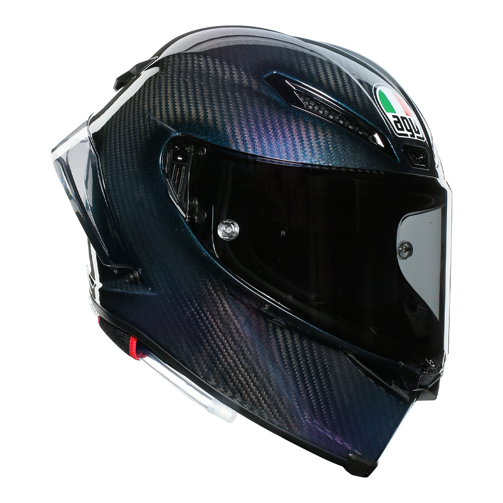 AGV Pista GP-RR Iridium