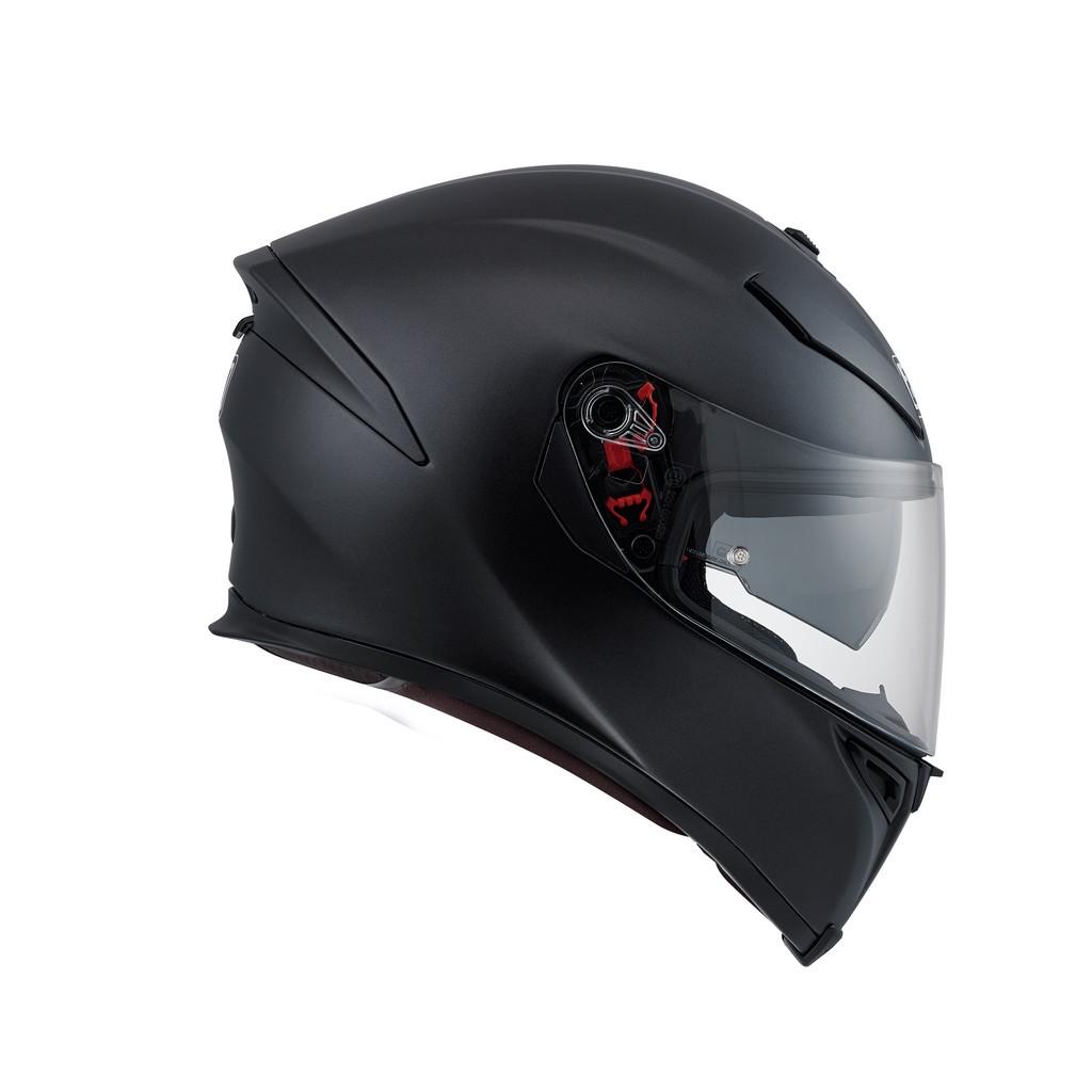 AGV K3-SV Bulega Full Face Crash Helmet