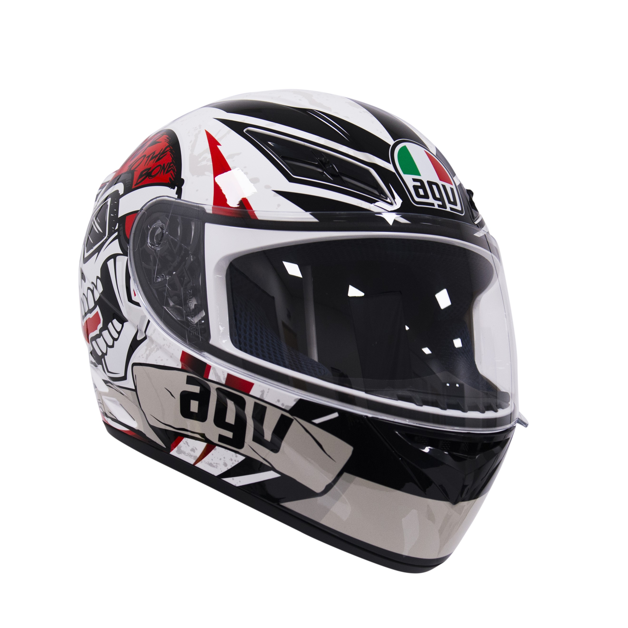 AGV K3 Rider to the Bone