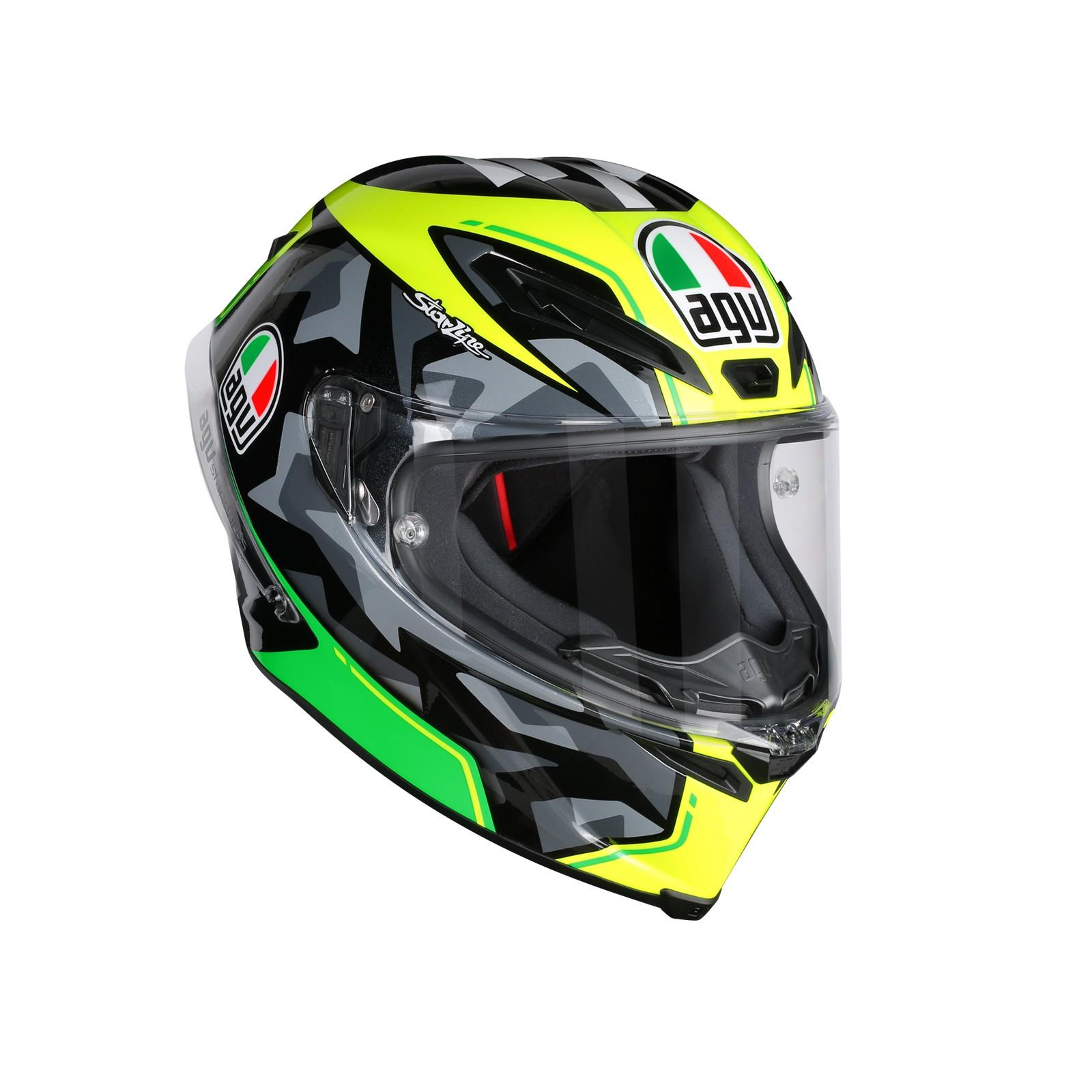AGV Corsa-R Espargaro 2016