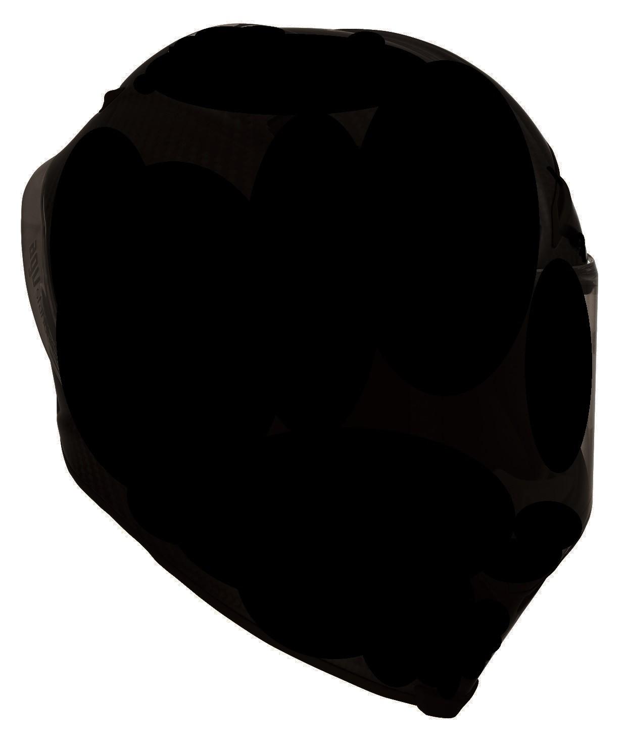 AGV AX-8 Evo Naked Helmet - LSH Racing World