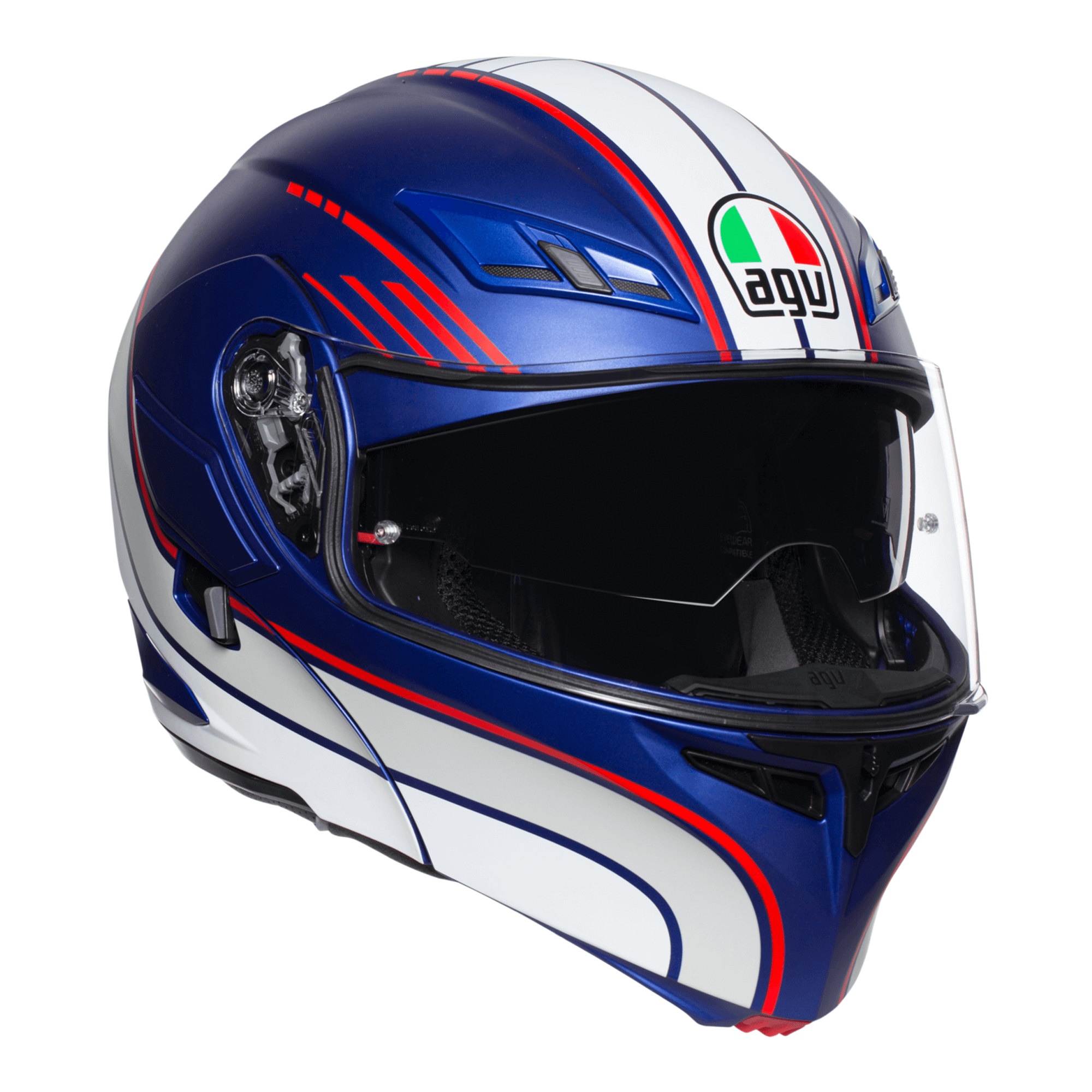 AGV Compact -ST Boston