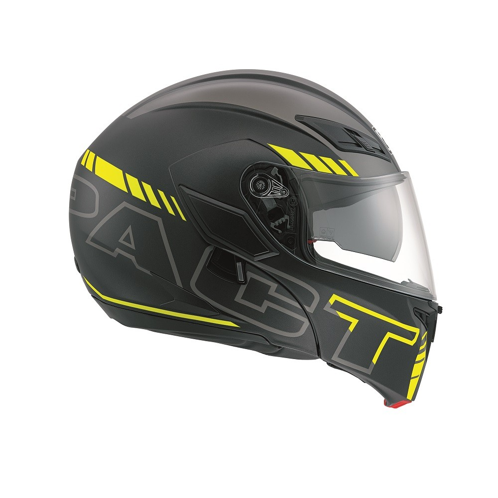 AGV Compact Seattle - Flip Front Motorcycle Helmet | AGV ...
