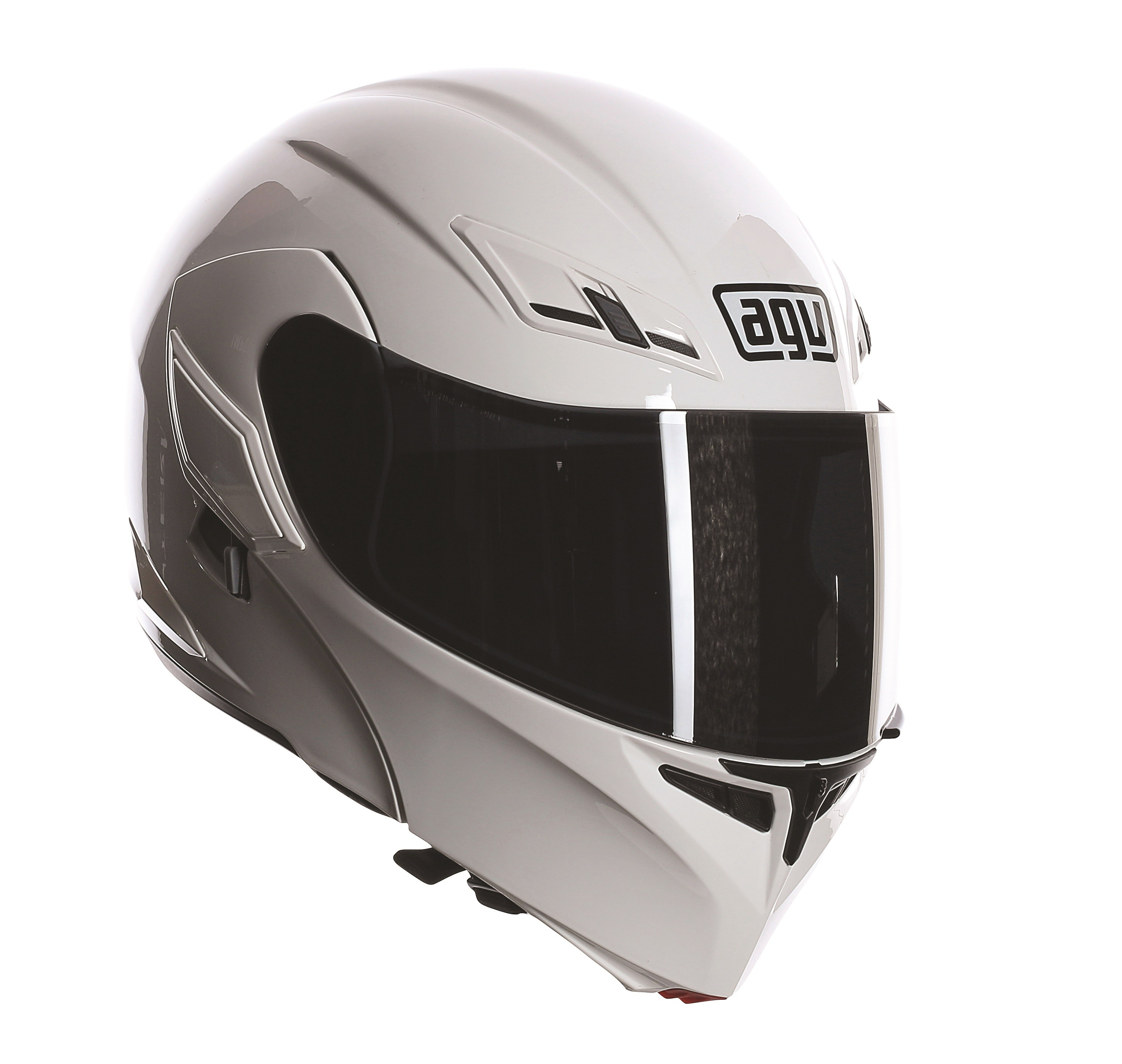 AGV Compact Flip Front Motorcycle Helmet | AGV Helmets ...