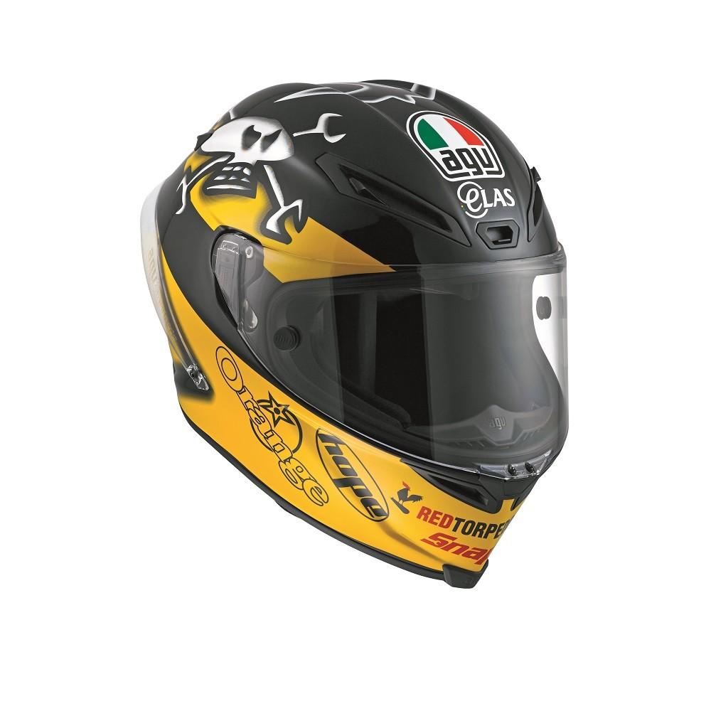 AGV Corsa Guy Martin