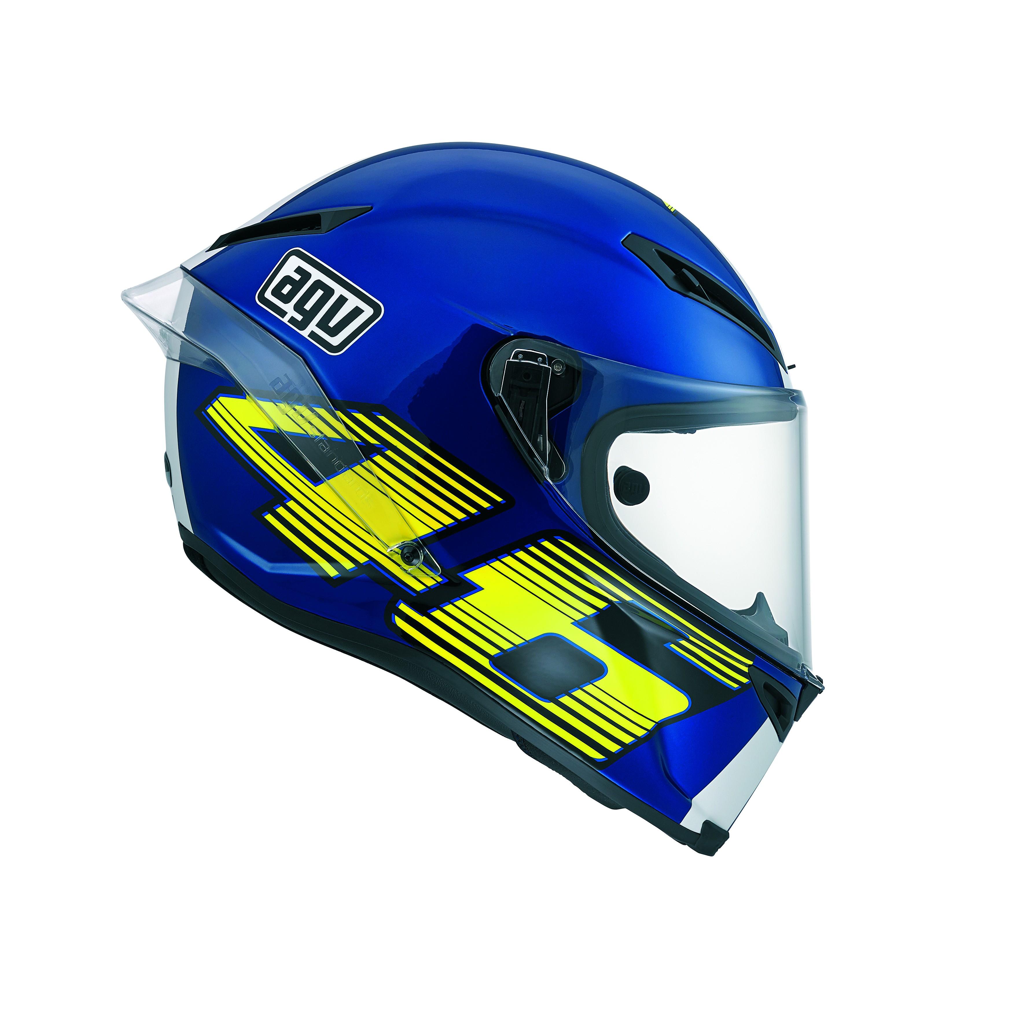 AGV Corsa 46 Motorcycle Helmet