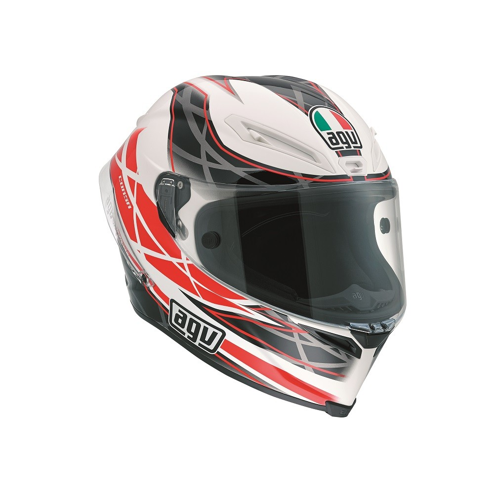 AGV Corsa 5Hundred