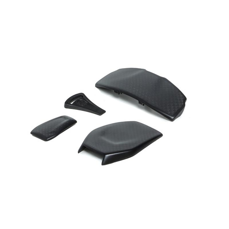 AGV Sports Modular Air Vent & Spoiler