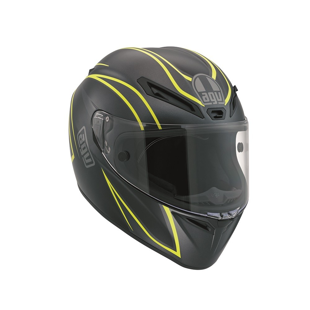 AGV GT Veloce Enmore