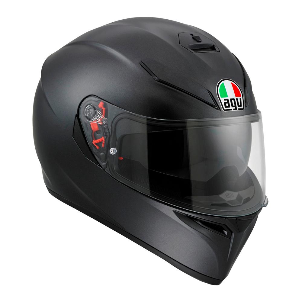AGV AX-8 EVO Naked Carbon Helmet   FortNine Canada