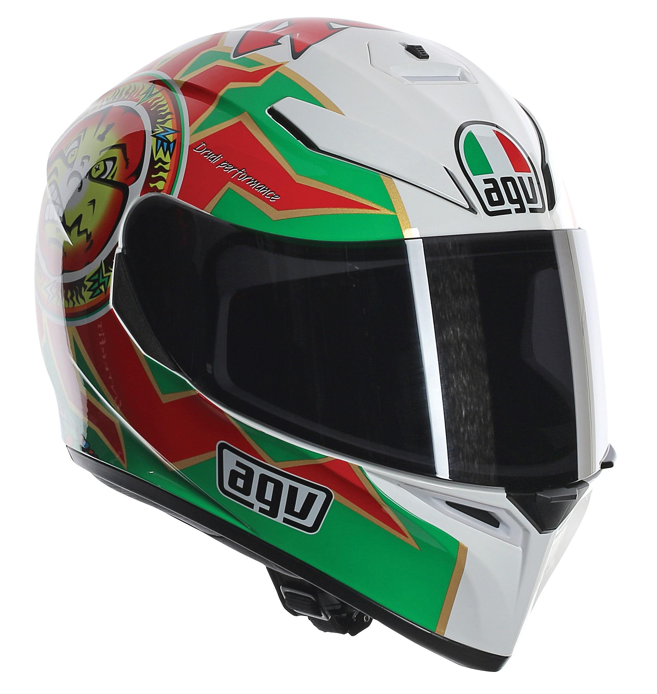 AGV K3-SV Rossi Imola 98
