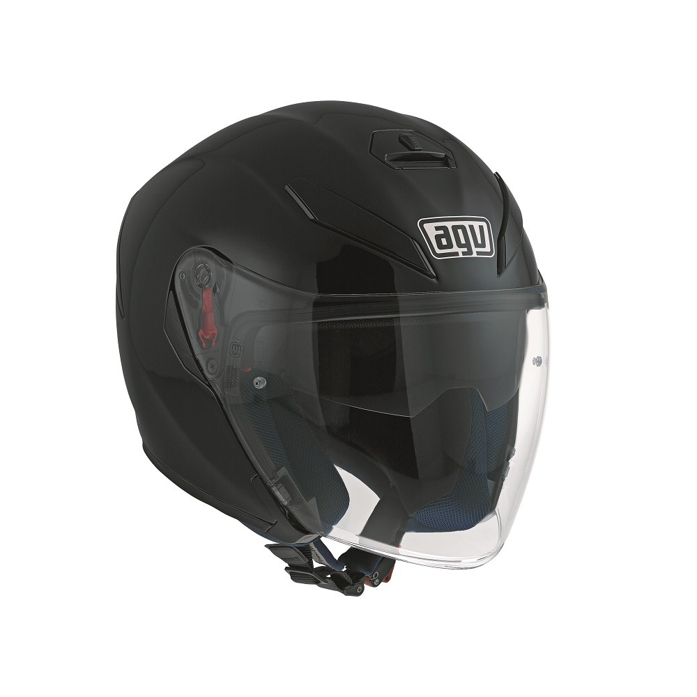 Motorcycle Helmet External Dimensions