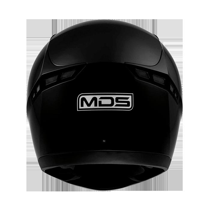 Full Motorcycle Helmet >> MDS M13 full face motorbike helmet