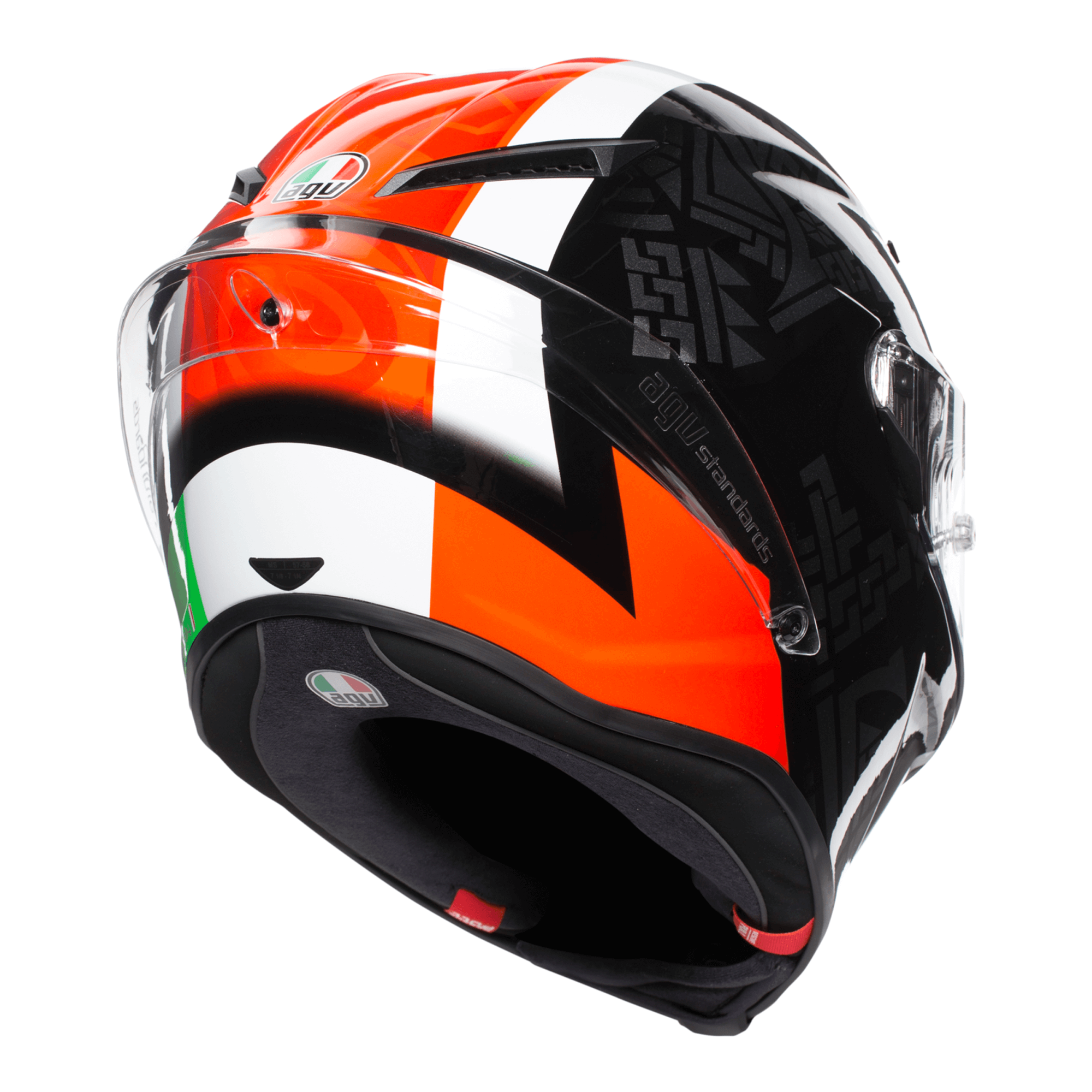 AGV K1 Pit Lane   AGV K1   AGV helmets