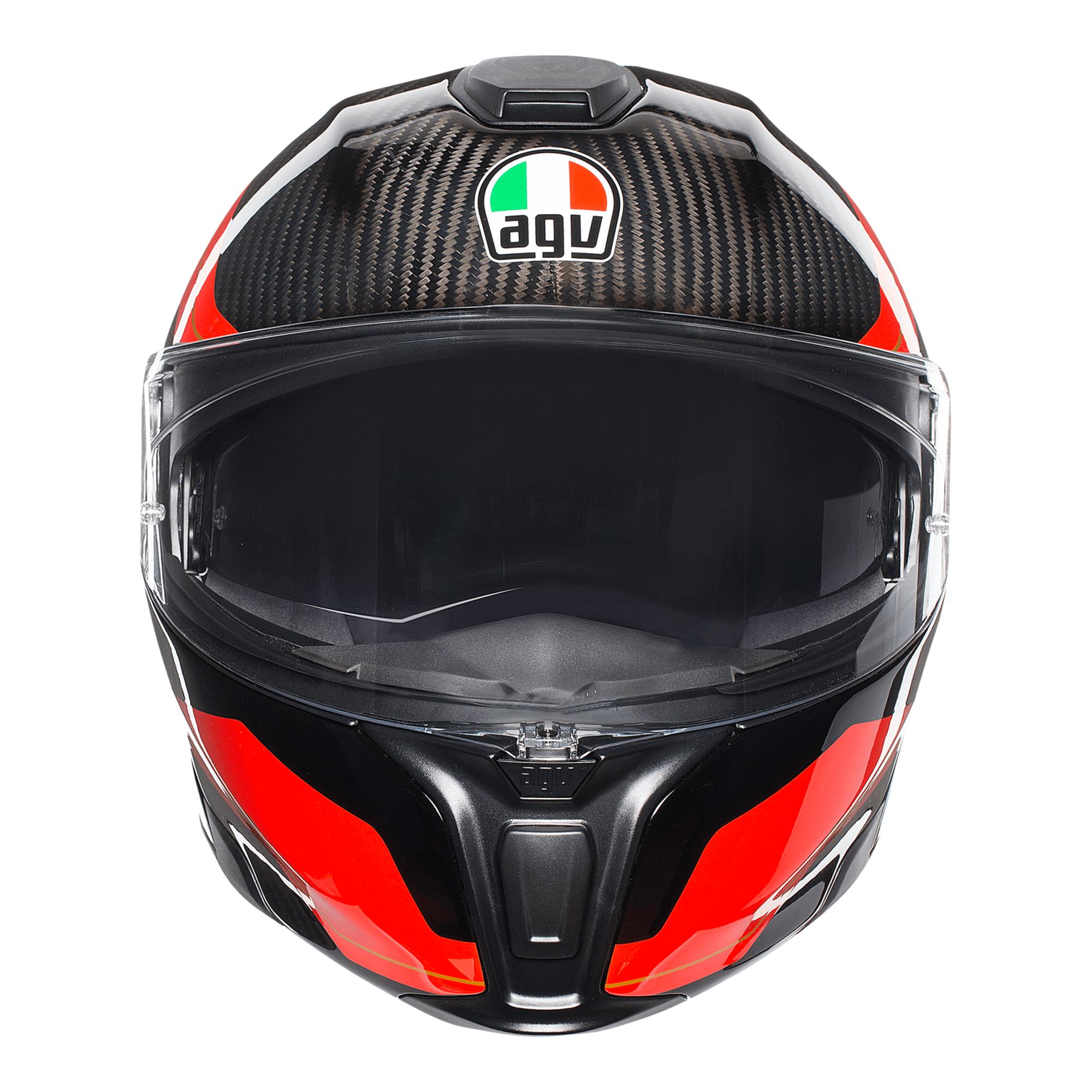AGV Sportmodular Stripes | AGV Sportmodular | AGV helmets