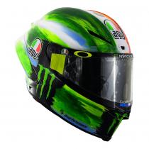 AGV Pista GP-R Rossi Mugello 2019 Limited Edition