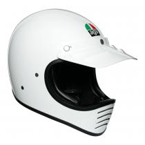 AGV X101 Gloss White