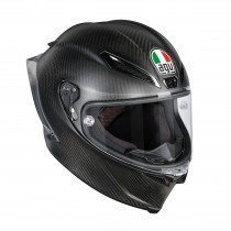 AGV Pista GP-R Matt Carbon
