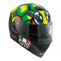 AGV K3-SV Rossi Tartaruga