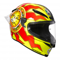 AGV Pista GP-R Rossi 20 years