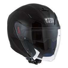 AGV K5 Jet Matt Black