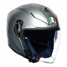 AGV K5 Jet Matt Grey