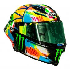 Valentino Rossi replica helmets
