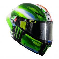 AGV Pista GP-R Rossi Mugello 2019 Limited Edition