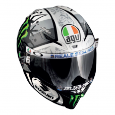 AGV Pista GP-RR Mir Winter Test 2021