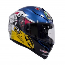 AGV K5-S Guy Martin 3some