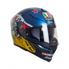 AGV K-5 Guy Martin 3SOME