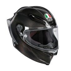 AGV Pista GP-R Gloss Carbon