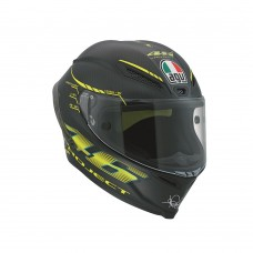AGV Pista GP Rossi Project 46 Matt 2.0