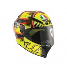 AGV Pista GP Rossi Soleuna Qatar 2015