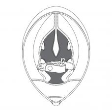 AGV Pista GP-R Top Pad