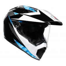 AGV AX-9 North