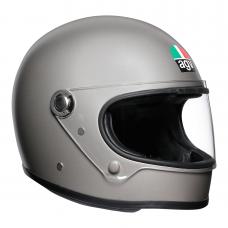 AGV X3000 Matt Grey