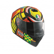 AGV K3-SV Rossi Elements