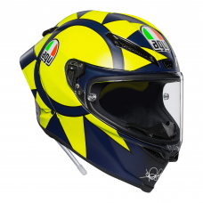 AGV Pista GP R Soleluna 2018