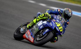 Movistar Yamaha Score 5th and 7th at Drama-Packed Spanish GP