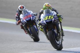 MotoGP Motegi: Rossi mystified by crash
