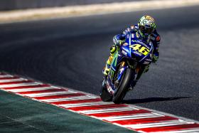 Movistar Yamaha Conclude Catalan GP with Valuable Championship Points