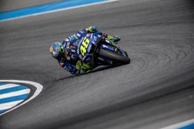 Movistar Yamaha MotoGP Conclude Thailand Testing