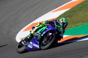 Movistar Yamaha Start Spanish Showdown in Valencia
